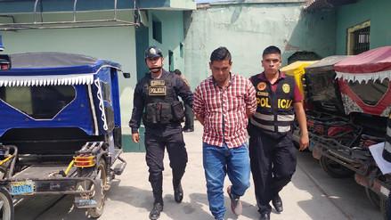 Detienen a uno de los más buscados por delito de robo agravado
