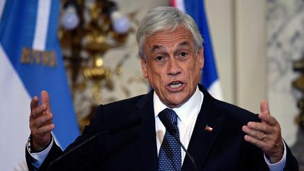 Gobierno de Chile exhortó a Venezuela a ofrecer elecciones libres y democráticas