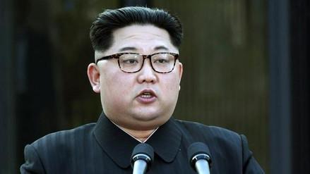 Kim Jong-un se reunió con el ministro de Asuntos Exteriores de China