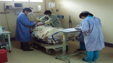 Aparecen 7 casos de personas con Síndrome de Guillain-Barré en Trujillo
