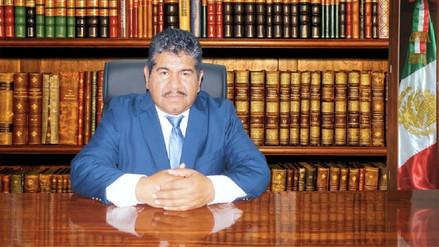 Alcalde de Pacula en México fue asesinado por desconocidos
