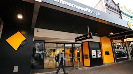 El mayor banco de Australia perdió los datos de 20 millones de clientes