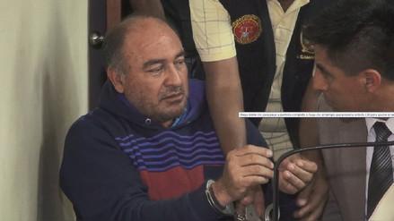 Exalcalde Roberto Torres formuló nuevo pedido de excarcelación