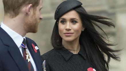 Hermano de Meghan Markle le pide al príncipe Harry que cancele la boda