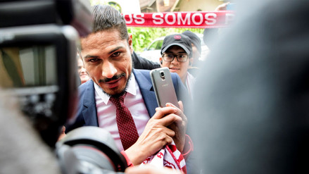 Paolo Guerrero presentó dos testigos para probar su inocencia ante el TAS