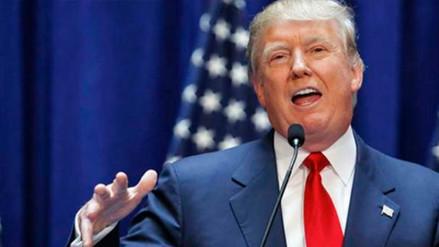 Donald Trump mencionó novedades sobre los estadounidenes presos en Corea del Norte
