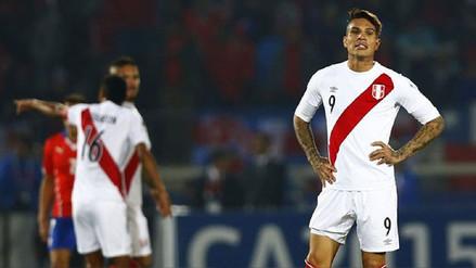 La FIFA pidió un año de sanción para Paolo Guerrero en audiencia ante el TAS