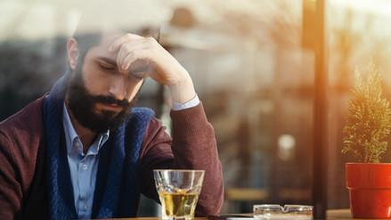 Una bebida alcohólica estándar contiene 18 mililitros de alcohol puro en Estados Unidos