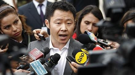 Takayama: Kenji Fujimori perdió opción de presentar descargos ante subcomisión