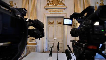 Nobel de Literatura no se concederá en 2018 tras escándalo de agresiones sexuales