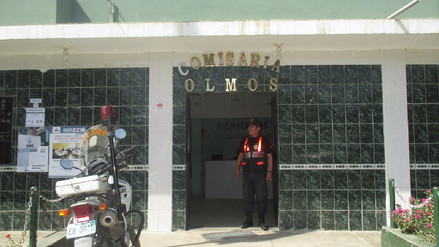 Dos personas detenidas con un kilo de marihuana en Olmos