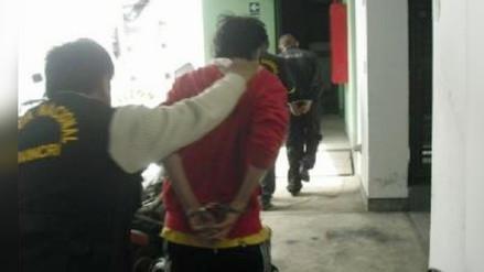 Titular de Corte de Justicia explica excarcelación de presuntos delincuentes