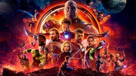 "Un hombre murió de un infarto viendo ""Avengers: Infinity War"""