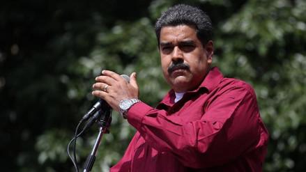 El Tribunal Supremo venezolano en el exilio suspendió a Maduro como presidente