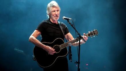 Roger Waters vuelve a pedir a Brasil que rechace el