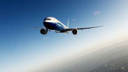 Los cinco vuelos comerciales sin escalas más largos del mundo