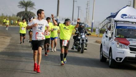 Todo lo que debes saber de la carrera benéfica Wings for Life World Run
