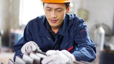Sombreros miden las emociones de los trabajadores en China