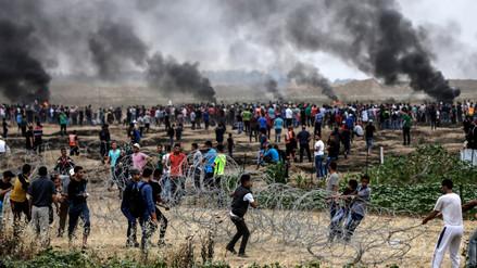 Seis milicianos yihadistas murieron en una explosión en la Franja de Gaza