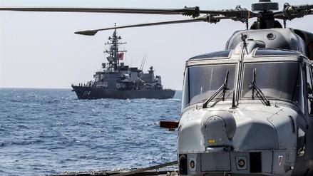 El Pentágono negó estar evaluando una posible reducción de tropas en Corea