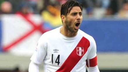 Claudio Pizarro habló con Gareca y no descarta jugar el Mundial Rusia 2018