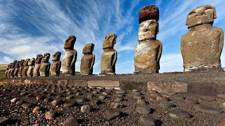 Visitantes de la isla chilena de Pascua deberán vacunarse contra la fiebre amarilla
