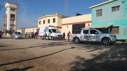 Habilitarán nuevas celdas para reducir hacinamiento en penal de Chiclayo