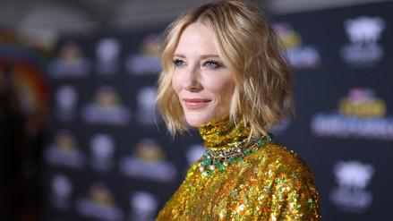 Festival de Cannes busca equilibro entre estrellas y nuevos rostros con un jurado presidido por Cate Blanchett