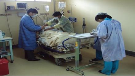 Afirman que Hospital Belén está preparado ante Síndrome de Guillain-Barré