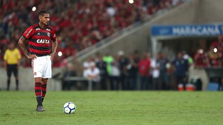 Fotos | Las 10 mejores imágenes del regreso de Paolo Guerrero a las canchas de fútbol