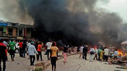 Al menos 27 muertos en un ataque de bandidos armados en Nigeria