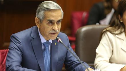 """Duberlí Rodríguez: """"El Tribunal Constitucional no puede estar revisando todas las decisiones del Poder Judicial"""""""