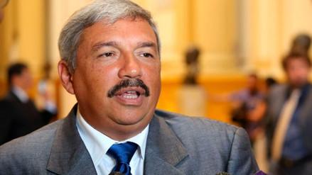 Beingolea decidirá esta semana si postula a la alcaldía de Lima por el PPC