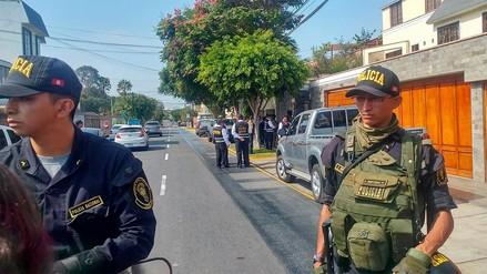 Fiscalía incauta inmuebles relacionados a Ollanta Humala y Nadine Heredia