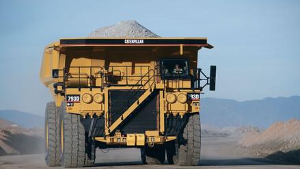Cajamarca y Apurímac concentran el 47% de la cartera de proyectos mineros