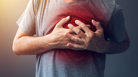 La diabetes eleva dos veces más el riesgo de sufrir males cardiovasculares