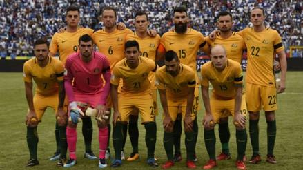 Australia anunció a sus 32 preseleccionados para la Copa del Mundo