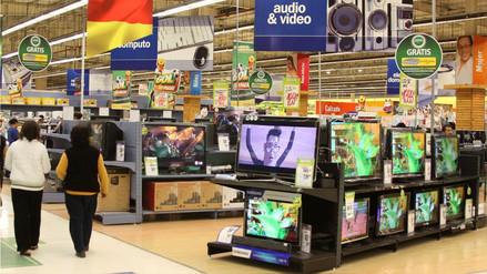 Con Perú en el Mundial se han vendido casi siete veces más televisores que en años anteriores
