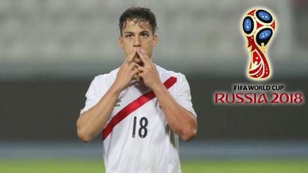 Cristian Benavente reveló lo que hará si no es convocado al Mundial
