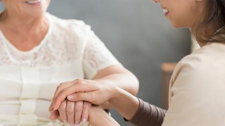 ¿Cómo ayuda la fisioterapia a los pacientes con Mal de Parkinson?