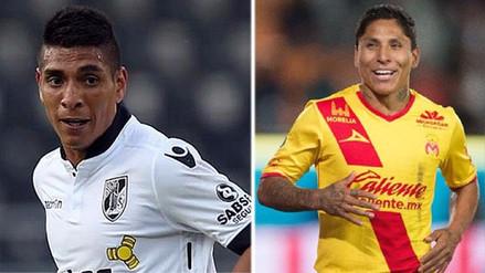 Tenemos 'killers': los máximos goleadores peruanos en el 2018