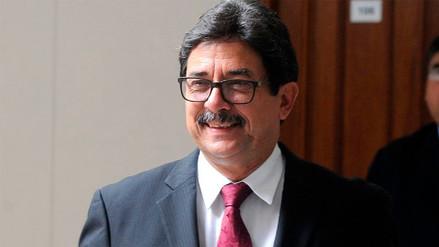 Cornejo decidirá esta semana con qué partido postulará a la alcaldía de Lima