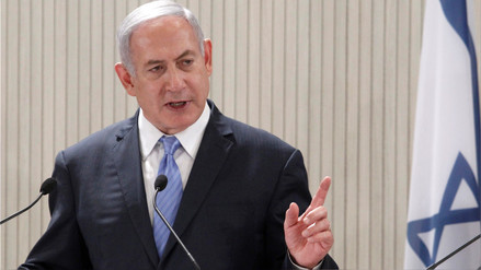 Primer ministro de Israel: