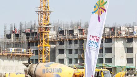 Copal dijo que Panamericanos cumple con las normas exigidas en construcción
