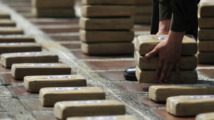 Autoridades de Honduras incautan 319 kilos de cocaína en el Caribe