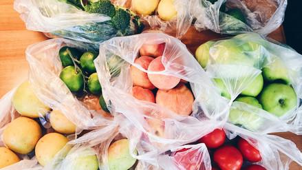 Bolsas de plástico: ¿Qué tan dañinas pueden ser para la salud?