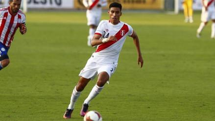 José Manzaneda no irá al Mundial de Rusia 2018