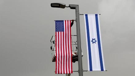 Trump no viajará a Jerusalén para la apertura de la Embajada de EE.UU.