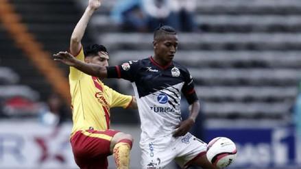 Pedro Aquino muy cerca de llegar al Cruz Azul, según ESPN México