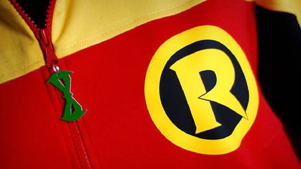 DC Cómics: Se reveló imagen de Robin en